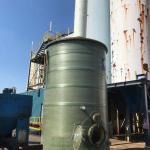 Empresas de lavador de gases