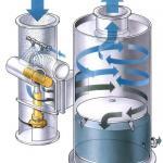 Filtro para material particulado