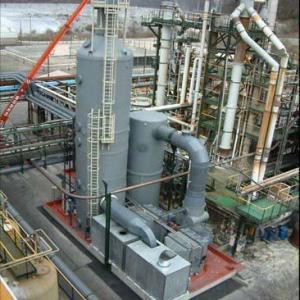 Lavador de gases a venda